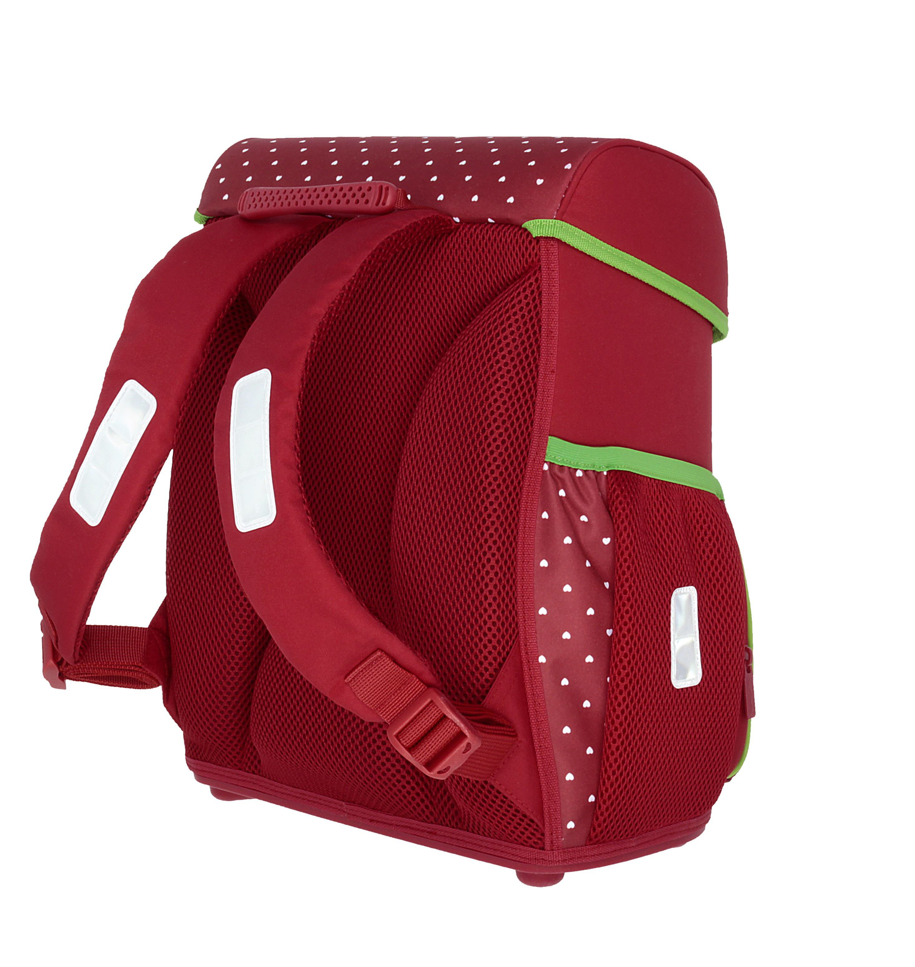 Herlitz Loop školní taška Koně ... 39049f0b19