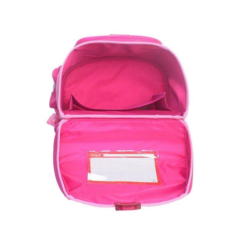 ... Herlitz Loop školní taška Koně - vybavená ... 240fa1ac28