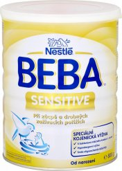 Nestlé BEBA Sensitive - 800g