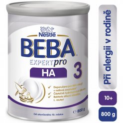 Nestlé BEBA Optipro HA 3 - 800g